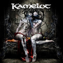 Kamelot Poetry for the Poisoned
