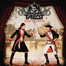 Treat Coup de Grace album of the year 2010