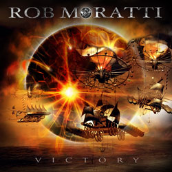 Rob Moratti Victory Escape Music