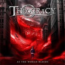Theocracy As the World Bleeds