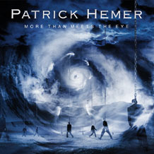 Patrick Hemer More Than Meets the Eye