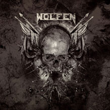 Wolfen - Chapter IV