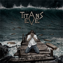 Titan's Eve Life Apocalypse